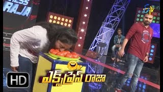 Express Raja | 16th November 2017 | Full Episode 304 | ETV Plus