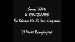 Shillong band - Snow White - 7) Wait Rangdajied - YouTube