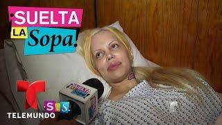 Sabrina Sabrok se someterá a su cirugia número 51 | Suelta La Sopa | Entretenimiento