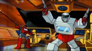 Transformers: The Movie (1986) - Autobot Deaths[HD]