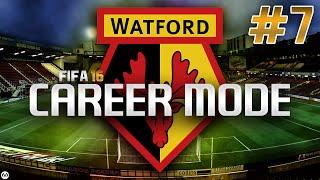 FIFA 16 CAREER MODE | #7 | Five Goal Thriller!