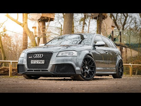 THIS 700 BHP MONSTER RS3 HITS 210MPH