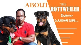 About Rottweiler in Tamil Part-2