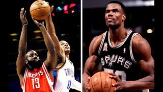 Top 10 Best Left Handed NBA Players in History | BBall Top10s