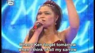 Ken Lii / Ken Li / Ken Lee Music Idol BG - ENGLISH SUBTITLES