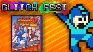 Mega Man 2 - Glitchfest