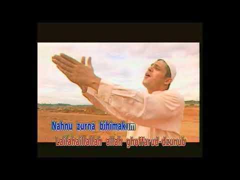 Haddad Alwi - Allah Allah ft. Sulis