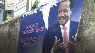 Who is Paul Biya