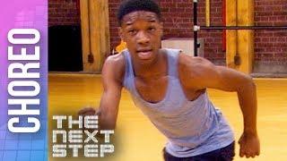 The Next Step - Choreography: Hero