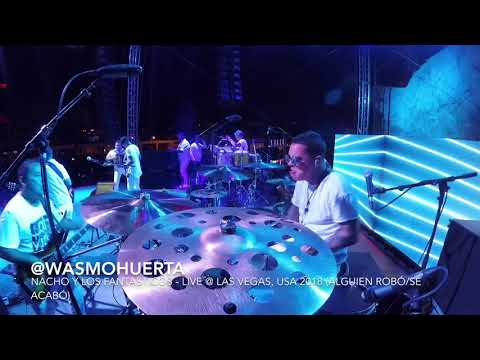 Xxx Mp4 Wasmo Huerta Nacho Y Los Fantásticos Live Las Vegas NV 2018 Alguien Robó Se Acabó 3gp Sex