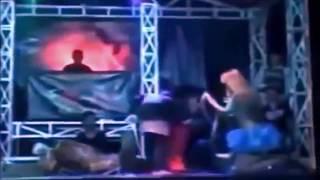 Inilah Video Detik-detik Saat Irma Bule Tewas Dipatuk Ular King Kobra