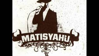 King Without A Crown- Matisyahu