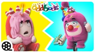 Oddbods : New Year
