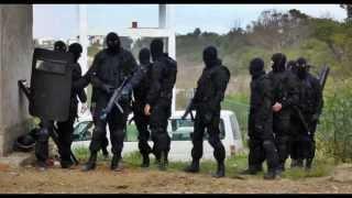 GIP - Dédicace aux Martyrs Tunisien