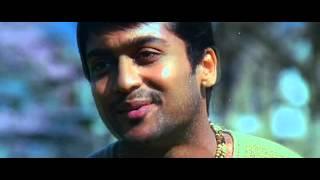 Gajini video song- Hrudayam