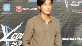 Roy Kim: KCON 2015 Artist Engagement