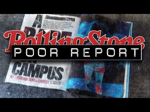 Xxx Mp4 Rolling Stone Magazine Retracts Bullsh T Rape Story Article 3gp Sex