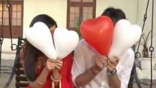 Daksh and Naina celebrate Valentines Day @ Sapno Se Bhare Naina