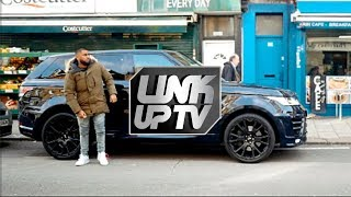 Kesh Mon3y - R&B Chick [Music Video] | Link Up TV
