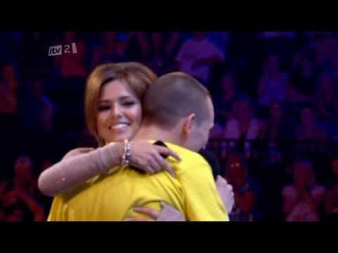 Cheryl Cole Xtra Factor Unseen Audition Dean Parker