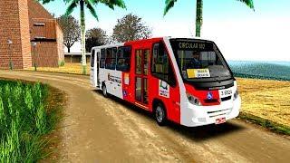 Brasil Ônibus Simulador Multiplayer (Simulador de Onibus Brasileiro para Android e PC)