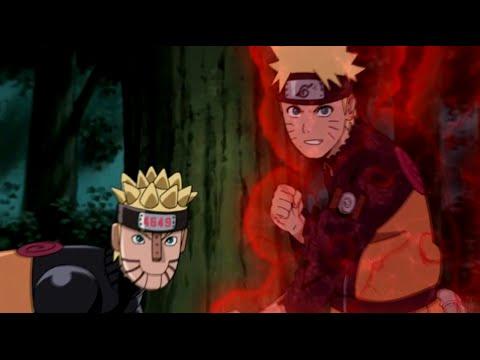 Naruto Shippuden Mecha Naruto AMV