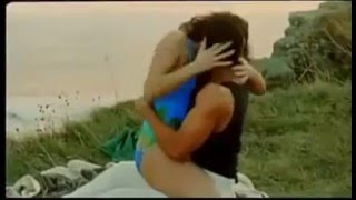 Bollywood hot kiss and boobs pressed