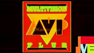 Multivision Plus Closing ident in JSVE Chorded