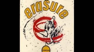 erasure - the circus (bareback rider mix)