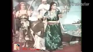 رقص شاوي على ايقاعات الشاب ريان .. مهدي تاملوكة..  dance chaoui