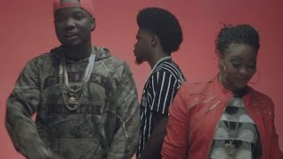 Torgbe - Number 9 ft. Kwaw Kese (Official Video)