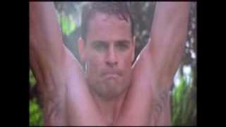 The Preidents Man (2000) - Dylan Neal tortured