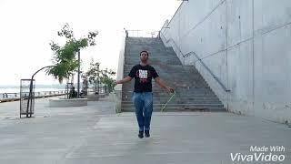 Crossfit workout by krunal pandya