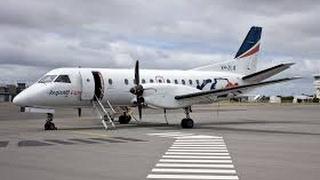 REX/Virgin Australia - Wagga Wagga-Sydney (ZL 685), Sydney-Adelaide (VA 412) - SAAB 340/B737-800