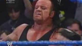Undertaker New Move