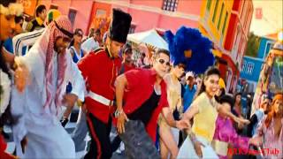Dhinka Chika - Ready (2011) *HD* 1080p *DVDRip* - Music Videos