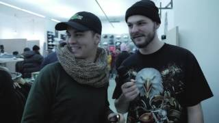 Secondary Market w/Dalyb & Yaksha | Queens | 29. 11. 2016