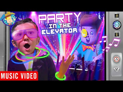 Xxx Mp4 PARTY IN THE ELEVATOR 🎵 FUNnel Fam Official Music Video DJ Vision 3gp Sex