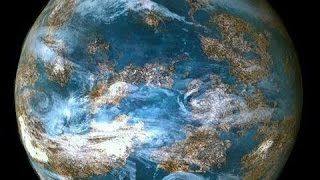Earth From Space HD 1080p   Nova