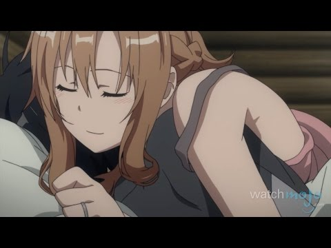 Top 10 Anime Romances