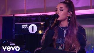 Ariana Grande - R.E.M. in the Live Lounge