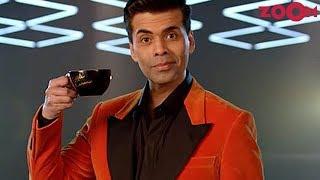 Promo of Karan Johar
