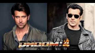 Dhoom4 Trailer