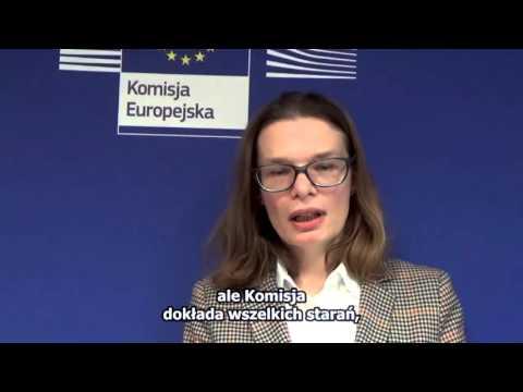 Konferencja Cyfrowo Wykluczeni 2016: wystąpienie Kamili Kloc (napisy)