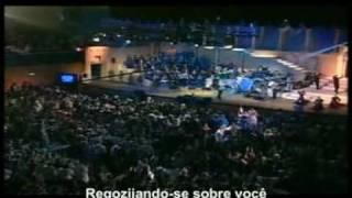 Paul Wilbur - Roni Roni Bat Zion / Let God Arise (Legendado em português)