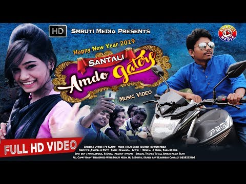 Xxx Mp4 New Santali Video Song 2019 Amdo Gatere Singer Po Kumar 3gp Sex