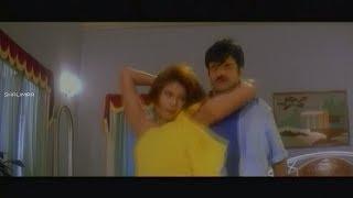 Goppinti Alludu Movie    Muddoche Gopala Video Song     Balakrishna, Sanghavi