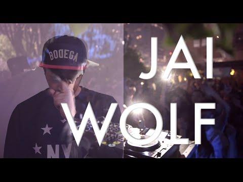 LIVE - Jai Wolf - Indian Summer  | Hotel Figueroa | LA Mp3