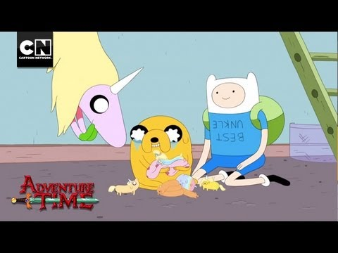 Jake The Dad Adventure Time Cartoon Network