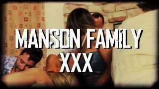 Manson Family XXX Aquarius Movie Trailer (Porn Parody)
